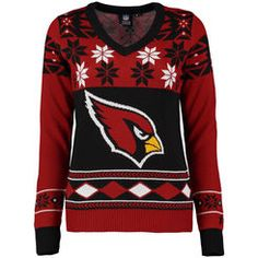 It's not even an ugly sweater.... #NFLStyle