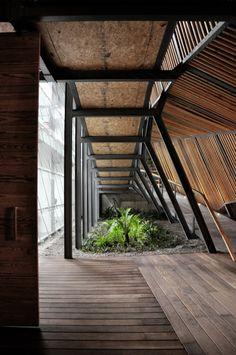 Habitat ITESM Leon by SHINE Architecture + TAarquitectura