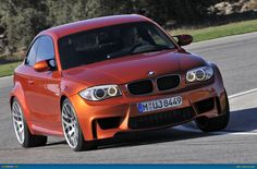 BMW 1 Series M Coupe --> Check out THESE Bimmers!! http://germancars.everythingaboutgermany.com/BMW/BMW.html
