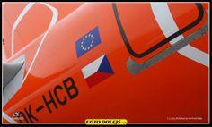 2012, OK-HCB, PRG, Praha Ruzyně, foto Pavel Dolejš