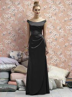 Lela Rose Bridesmaids Style LR177 | The Dessy Group