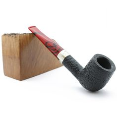 Peterson - X105 Dracula (Sandblast) - GQ Tobaccos