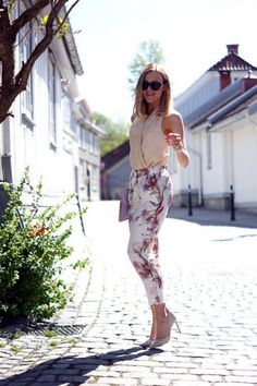 Work Outfits to Wear this Summer (20)