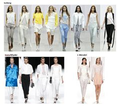 My favourite styles of Spring Summer 2014 COLLECTION apparel, shoes and make up by Iceberg, Issey Miyake, J. Mendel ------- i miei preferiti della COLLEZIONE moda Primavera Estate 2014 abbigliamento scarpe accessori e trucco