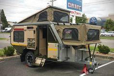 Jeep trailer UEV-440
