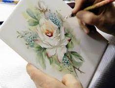 Risultati immagini per pinterest porcellane terzo fuoco