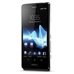 Sony Xperia TX LT29I Blk Mobile Phones