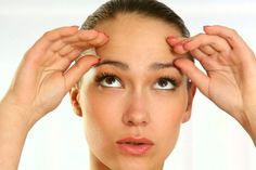 Employ These Effective Facial Gymnastics To Tone And Improve Stout Cheeks, And Remedy Facial Wrinkles