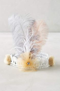 Little Flapper Headband - anthropologie.com