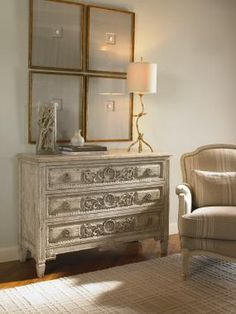 Archive Home and Monarch (MN5460) TARLOW CHEST
