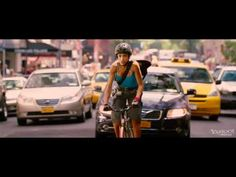 PREMIUM RUSH looks like a fresh and exciting chase thriller set in New York. This time from the view of a skilled bike messenger caught up in the wrong situation. Amazing action sequences and watchable stars make this film one to look out for.