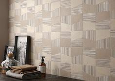 Outdoor indoor indoor/outdoor porcelain stoneware wall/floor tiles BIANCO Collection By Viva Wall Panel Design, Concrete Color, Tiles Texture, Wooden Decks, Outdoor Flooring, Wall And Floor Tiles, Contemporary Architecture, Teak, Indoor Outdoor