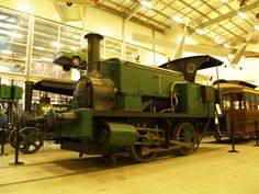 "built by Manning Wardle & Co (builder's no. 1781 of 1911) to their ""H-type"" standard design of industrial & construction locomotive. Worked in Sydney."