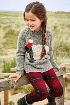 Buy Grey Sheep Jumper (3-16yrs) online today at Next: United States of America