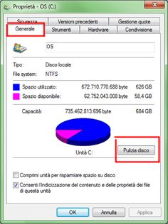 Svuotare cartella WINSXS in Windows 7 - MercurioCloud