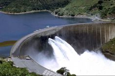 04/09/2014 - Defects in Africa's Biggest Dam Could Spell Disaster.  Also, from 03/31/2014 Dam Bursts in Kazakhstan, killing 5. Earthquakes increasing, structural failures, too.