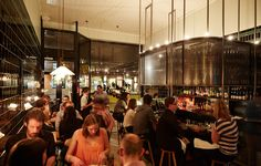 The Town Mouse, Melbourne
