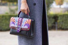 Spotted: Paula Cademartori Handbags bag, сумки модные брендовые, bag lovers,bloghandbags.blogspot.com