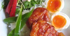 簡単10分【赤い鶏さん】ランチにも♪ by pegupepepe [クックパッド] 簡単おいしいみんなのレシピが248万品