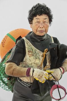 For hundreds of years, women in South Korea have practiced free-diving to trawl the seafloor for fresh shellfish. In the recent years, the number of free-divers, also known as Haenyeo, is quickly dwindling; photographer Hyung S.