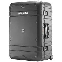 Pelican Case Waterproof/Crush resistant Luggage
