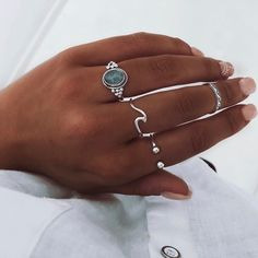 See more of bluesssalt's content on VSCO. Rose Gold Jewelry, Fine Jewelry, Jewellery, Accesorios Casual, Vsco, Rings For Girls, Glitz And Glam, Anklets, Beautiful Necklaces