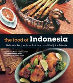 Authentic recipes from jamaica pdf cookbooks pinterest recipes the food of indonesia delicious recipes from bali java and the spice islands pdf forumfinder Images