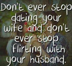 Husbands & Wives <3