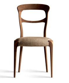 Una sedia Anni 40 - Living Corriere