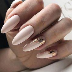 Beautiful and interesting ideas of manicure 5 – Nail Art Opi Gel Nails, Shellac Nail Art, Nail Manicure, Diy Nails, French Acrylic Nails, Best Acrylic Nails, Sassy Nails, Nail Tattoo, Oval Nails