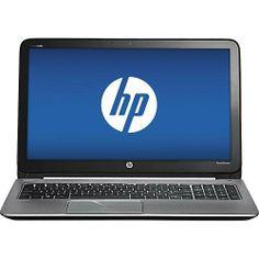 HP Envy Touchsmart M6-K015DX Sleekbook Intel Core i5-4200U 1.60GHz 8GB RAM 750GB HDD Webcam Windows 8 64-bit -...