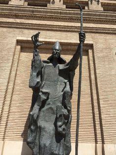 San Valero de Pablo Serrano