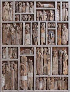 Marc Bourlier - Driftwood