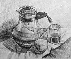 still life drawing - Google 搜尋 Still Life Drawing, Drawings, Google, Painting, Art, Art Background, Painting Art, Kunst, Sketches