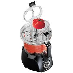 (click twice for updated pricing and more info) Hamilton Beach - Big Mouth 14 Cup Food Processor #housewares #kitchen_gadgets #food_processor http://www.plainandsimpledeals.com/prod.php?node=34665=Hamilton_Beach_-_Big_Mouth_14_Cup_Food_Processor_-_70573#