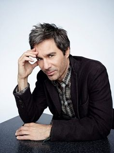 Exclusive PERCEPTION Eric McCormack Interview - Watch the season premiere tonight on TNT http://www.lenalamoray.com/2014/06/17/exclusive-perception-eric-mccormack-interview/