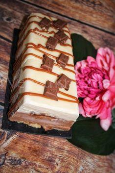 Milka csokis vaníliás parfé Mousse Cake, Sorbet, Rum, Food, Cakes, Drink, Baby, Beverage, Cake Makers