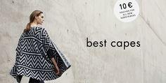 Capes by OPUS-Fashion | OPUS Fashion