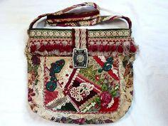 olderrose: BoHo Bag Tutorial