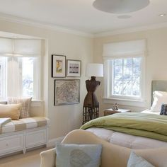 Mannequin Cream wall paint color by Benjamin Moore Bedroom Wall Colors, Accent Wall Bedroom, Bedroom Red, Room Colors, Home Bedroom, Paint Colors, Bedroom Ideas, Master Bedroom, Bedroom Photos
