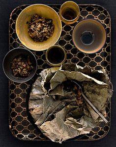Food | Gourmet | -Asian Thanksgiving. | Marcus Nilsson