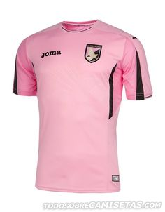 US Palermo Joma 15/16 Maglie | Todo Sobre Camisetas