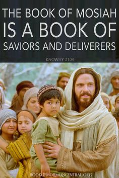 The name Mosiah being derived from môšia would have had significance for the N. Book Of Mormon Scriptures, Book Of Mormon Stories, Lds Books, Mormon Quotes, Lds Quotes, Daily Quotes, Learn Hebrew Online, Church History, Lds Church