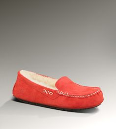 Size 8. These look so cute! I have never ever seen moccasins in such a bright out there color!
