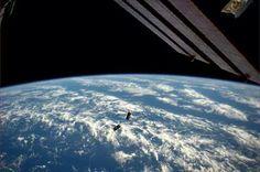 Satelittes NASA