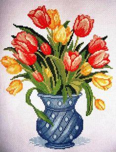 Cross Stitch Fruit, Cross Stitch House, Cross Stitch Flowers, Cross Stitch Charts, Cross Stitch Designs, Cross Stitch Patterns, Cross Stitching, Cross Stitch Embroidery, Creative Embroidery