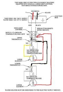 Geyser Circuit Diagram Wiring Schematic WiringDiagram