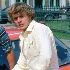 Bo Duke, John Schneider, My Man, Hot Guys, Boys, Men, Baby Boys, Sons