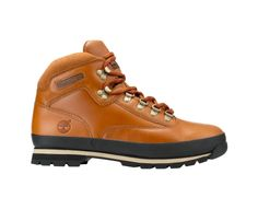 Men's Heritage Leather Euro Hiker Boots - Timberland