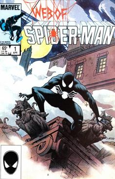 50 Greatest Spider-Man Covers of All-Time: 10-7   Comics Should Be Good! @ Comic Book Resources